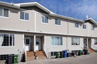 Photo 27: 4 304 Ross Avenue: Cochrane Row/Townhouse for sale : MLS®# A1090345
