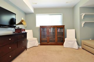 """Photo 16: 37 100 KLAHANIE Drive in Port Moody: Port Moody Centre Townhouse for sale in """"INDIGO"""" : MLS®# R2303018"""