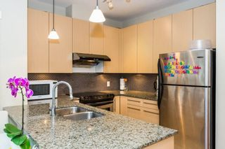 """Photo 6: 303 6268 EAGLES Drive in Vancouver: University VW Condo for sale in """"CLEMENTS GREEN"""" (Vancouver West)  : MLS®# R2572798"""