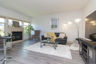 Photo 2: 132 710 Massie Dr in : La Langford Proper Row/Townhouse for sale (Langford)  : MLS®# 875992