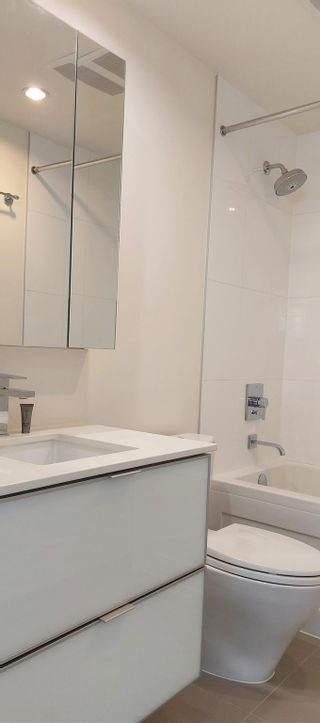 """Photo 18: 807 1308 HORNBY Street in Vancouver: Downtown VW Condo for sale in """"Salt"""" (Vancouver West)  : MLS®# R2605361"""