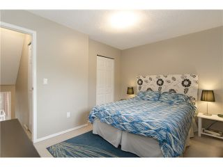 Photo 14: 279 BALMORAL Place in Port Moody: North Shore Pt Moody Townhouse for sale : MLS®# V1055065