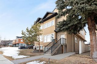 Photo 1: 142 29 Avenue NW in Calgary: Tuxedo Park Row/Townhouse for sale : MLS®# A1075968