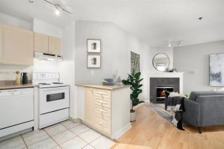 """Photo 4: 310 2025 STEPHENS Street in Vancouver: Kitsilano Condo for sale in """"STEPHENS COURT"""" (Vancouver West)  : MLS®# R2567263"""