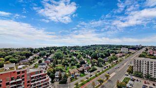Photo 39: 1707 3233 E Eglinton Avenue in Toronto: Scarborough Village Condo for sale (Toronto E08)  : MLS®# E5380281