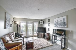 Photo 3: 204 300 Edwards Way NW: Airdrie Apartment for sale : MLS®# A1111430