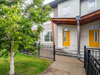 Photo 20: 13 Chapalina Lane SE in Calgary: Chaparral Row/Townhouse for sale : MLS®# A1143721