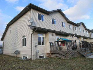 Photo 24: 16 9511 102 Avenue: Morinville Townhouse for sale : MLS®# E4247267