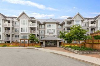 """Photo 1: 107 3136 ST JOHNS Street in Port Moody: Port Moody Centre Condo for sale in """"SONRISA"""" : MLS®# R2585034"""