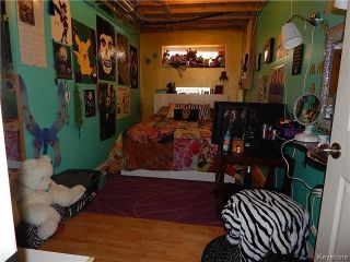 Photo 18: 269 Brooklyn Street in Winnipeg: St James Residential for sale (5E)  : MLS®# 1723854
