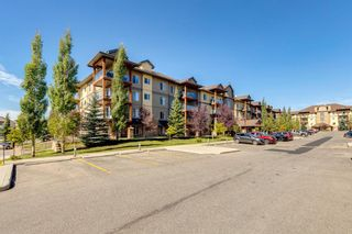 Main Photo: 3316 92 Crystal Shores Road: Okotoks Apartment for sale : MLS®# A1147550