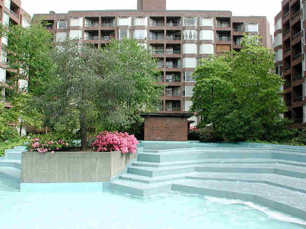 Main Photo: 514 950 DRAKE STREET in : Downtown VW Condo for sale : MLS®# V537389