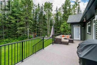 Photo 39: 13075 HOMESTEAD ROAD in Prince George: House for sale : MLS®# R2592149