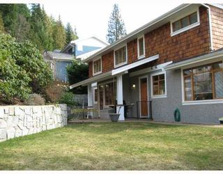 Photo 9: 4812 SKYLINE Drive in North_Vancouver: Canyon Heights NV House for sale (North Vancouver)  : MLS®# V690586