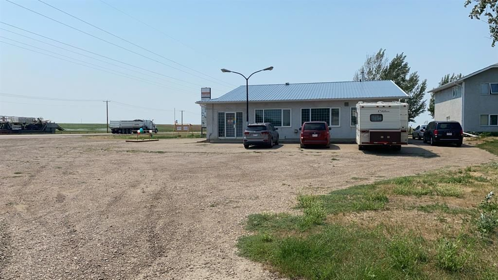 Main Photo: : Purple Springs Retail for sale : MLS®# A1132317