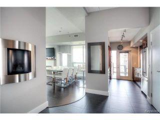 Photo 3: 229 Wellington Crescent in WINNIPEG: Fort Rouge / Crescentwood / Riverview Condominium for sale (South Winnipeg)  : MLS®# 1501031