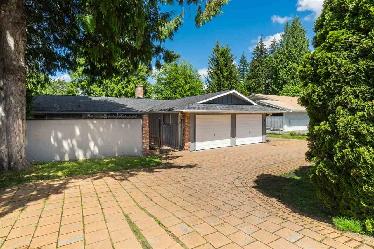 Main Photo: 2101 COMO LAKE Avenue in Coquitlam: Chineside House for sale : MLS®# R2546783