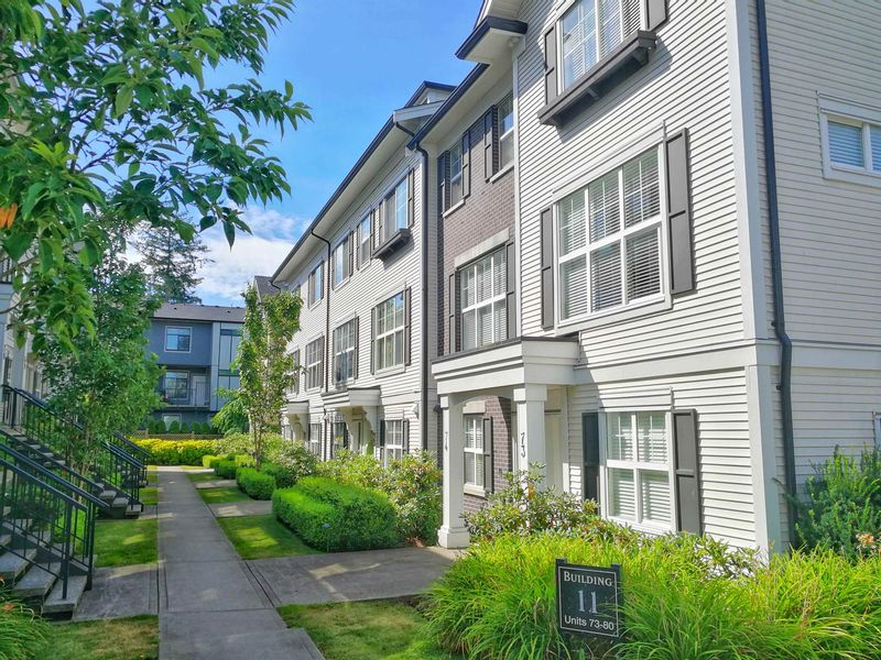 FEATURED LISTING: 75 - 2469 164 Street Surrey