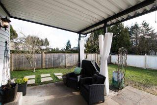 Photo 20: 15718 96 Avenue in Surrey: Fleetwood Tynehead House for sale : MLS®# R2533752