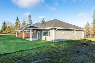Photo 44: 1 1580 Glen Eagle Dr in Campbell River: CR Campbell River West Half Duplex for sale : MLS®# 886598