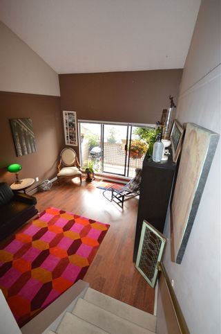 """Photo 7: 401 423 AGNES Street in New Westminster: Downtown NW Condo for sale in """"THE RIDGEVIEW LOFTS & CONDOS"""" : MLS®# R2087236"""