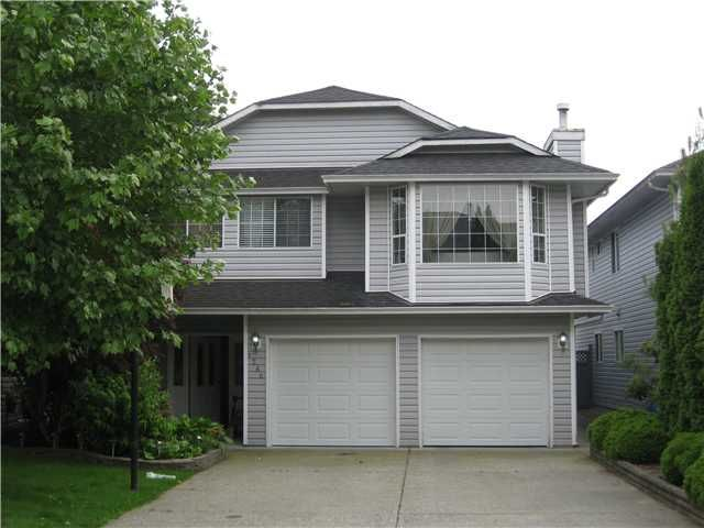 Main Photo: 1266 HALIFAX Street in Coquitlam: Oxford Heights House  : MLS®# V986665