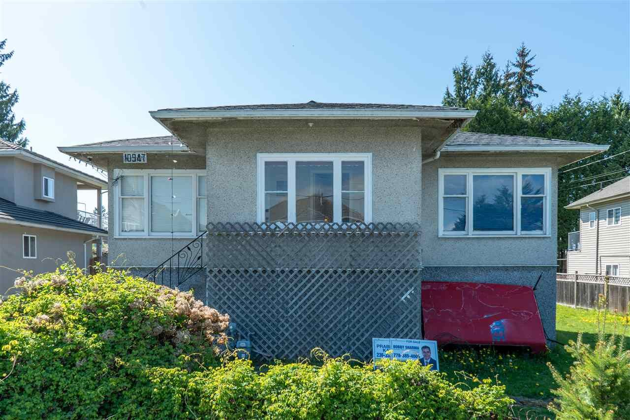 Main Photo: 10947 131 Street in Surrey: Whalley House for sale (North Surrey)  : MLS®# R2569358
