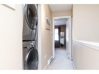"Photo 12: 12 20875 80 Avenue in Langley: Willoughby Heights Townhouse for sale in ""Pepperwood"" : MLS®# R2445777"