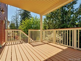 Photo 15: 3424 Pattison Way in VICTORIA: Co Triangle House for sale (Colwood)  : MLS®# 728163