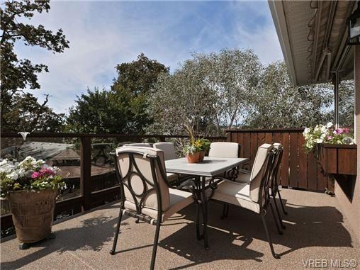 Photo 20: Photos: 1629 Kisber Ave in VICTORIA: SE Mt Tolmie House for sale (Saanich East)  : MLS®# 711136