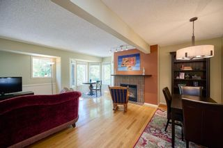 Photo 3: 5471 Patina Drive SW in Calgary: Patterson Row/Townhouse for sale : MLS®# A1126080