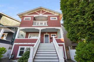 """Photo 37: 858 E 32ND Avenue in Vancouver: Fraser VE House for sale in """"Fraser"""" (Vancouver East)  : MLS®# R2574823"""