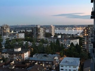 """Photo 3: 1407 1320 CHESTERFIELD Avenue in North Vancouver: Central Lonsdale Condo for sale in """"THE VISTA"""" : MLS®# R2108506"""