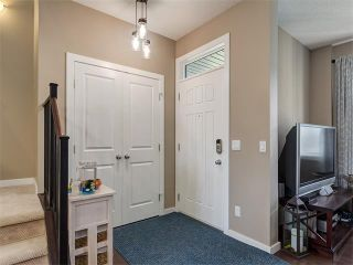 Photo 2: 321 MARQUIS Heights SE in Calgary: Mahogany House for sale : MLS®# C4074094