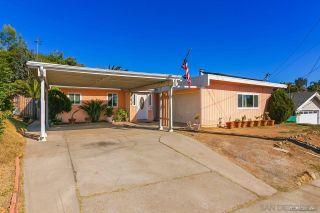 Photo 2: LA MESA House for sale : 4 bedrooms : 8384 El Paso St