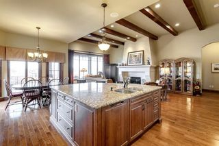 Photo 11: 45 Spring Willow Terrace SW in Calgary: Springbank Hill Detached for sale : MLS®# A1138609