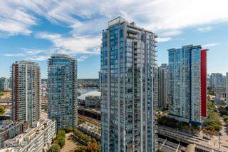 Photo 21: 2301 183 KEEFER Place in Vancouver: Downtown VW Condo for sale (Vancouver West)  : MLS®# R2604500