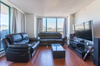 Photo 6: 1801 3071 GLEN Drive in Coquitlam: North Coquitlam Condo for sale : MLS®# R2323729