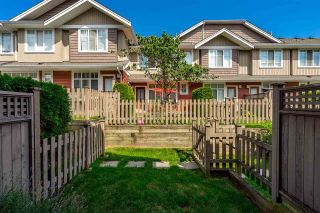 """Photo 18: 10 19455 65 Avenue in Surrey: Clayton Townhouse for sale in """"Two Blue"""" (Cloverdale)  : MLS®# R2390762"""