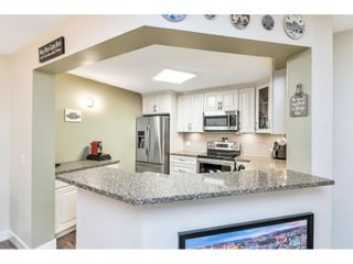 """Photo 8: 109 20125 55A Avenue in Langley: Langley City Condo for sale in """"BLACKBERRY LANE 11"""" : MLS®# R2617940"""