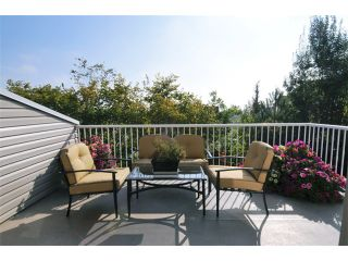 """Photo 6: 23 11358 COTTONWOOD Drive in Maple Ridge: Cottonwood MR Townhouse for sale in """"CARRIAGE LANE"""" : MLS®# V976270"""