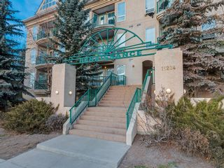 Photo 33: 308 15204 BANNISTER Road SE in Calgary: Midnapore Apartment for sale : MLS®# A1128472
