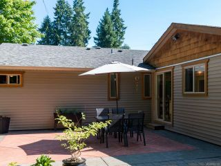Photo 35: 2561 Webdon Rd in COURTENAY: CV Courtenay West House for sale (Comox Valley)  : MLS®# 822132
