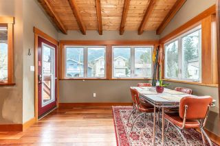 Photo 24: 38044 FIFTH Avenue in Squamish: Downtown SQ House for sale : MLS®# R2539837