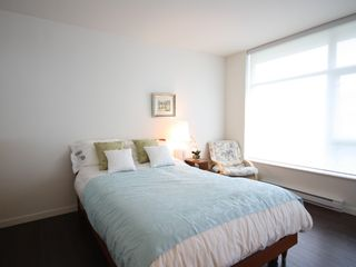 "Photo 9: 206 6093 IONA Drive in Vancouver: University VW Condo for sale in ""COAST"" (Vancouver West)  : MLS®# V976969"