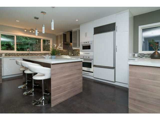 """Photo 4: Photos: 1144 W 21ST Street in North Vancouver: Pemberton Heights House for sale in """"Pemberton Heights"""" : MLS®# V1096299"""