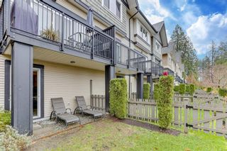 "Photo 25: 68 1305 SOBALL Street in Coquitlam: Burke Mountain Townhouse for sale in ""TYNERIDGE"" : MLS®# R2517780"