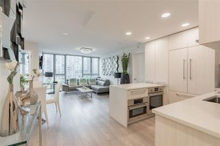 Photo 5: 1205 930 CAMBIE Street in Vancouver: Yaletown Condo for sale (Vancouver West)  : MLS®# R2575866