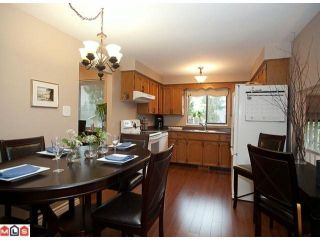 Photo 4: 6544 133A Street in Surrey: West Newton House for sale : MLS®# F1203483