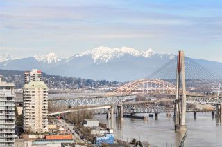 Photo 11: 3002 888 CARNARVON Street in New Westminster: Downtown NW Condo for sale : MLS®# R2551239